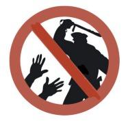 polisvåldsförbud