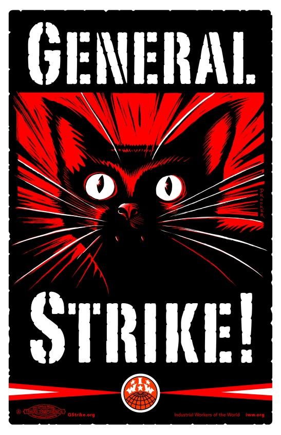 generalstrejk