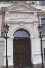 Dårhus