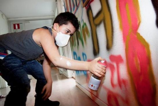 graffitilinkoping