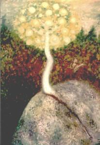 TrädeturStenen