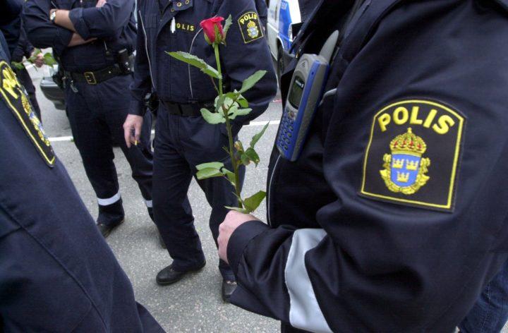 Essex Polisens Högkvarter Kontakt Malmö