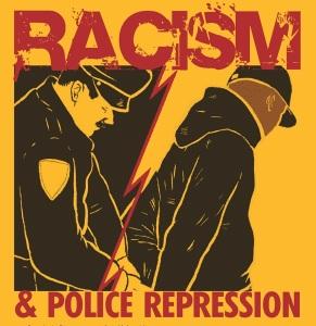 RacismPoliceRepression