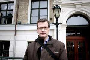 Hans-Olof Andersson