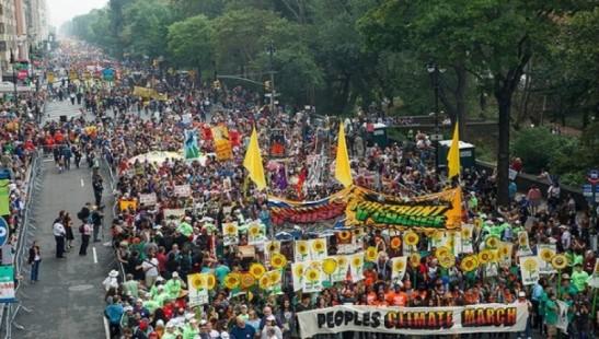 Klimat-marsch