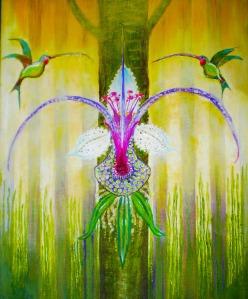 orkideÄ