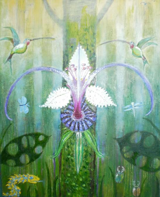 orkidésuperb