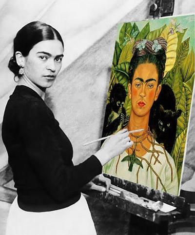 frida-kahlo-self-portraits2