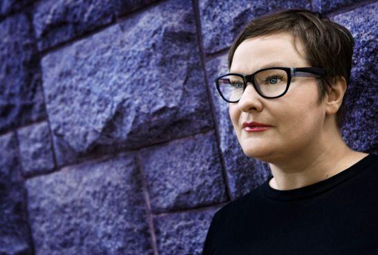 Sanna Tahvanainen / 12.8.2013 by Cata Portin