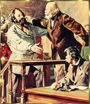 Michail-Bakunin