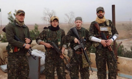RojavaL