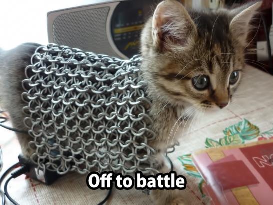 battlekitty