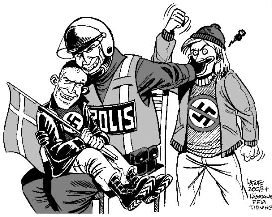 nazi-polis