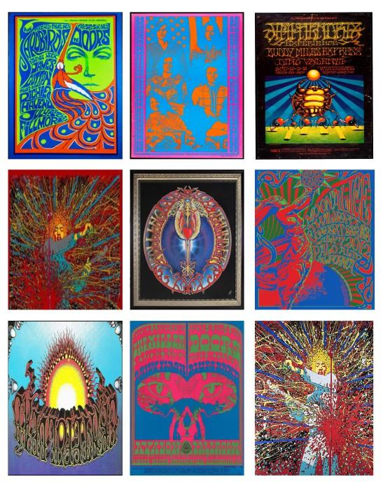psychedelicart