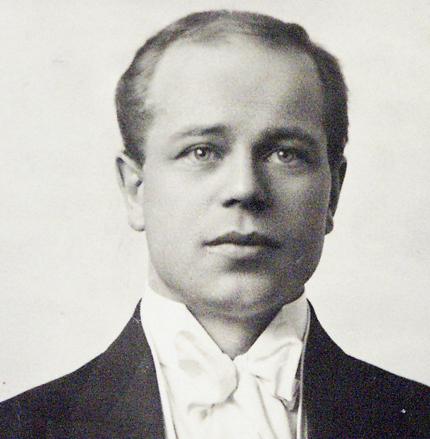 Ingemar Johansson: Amalthea – ett arbetardrama för 100 år sedan.