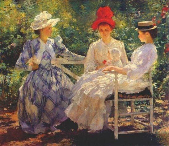 in-a-garden-1890