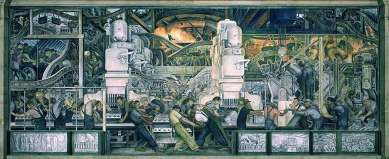 Part-of-the-Detroit-Industry-North-Wall-fresco-by-Diego-Rivera