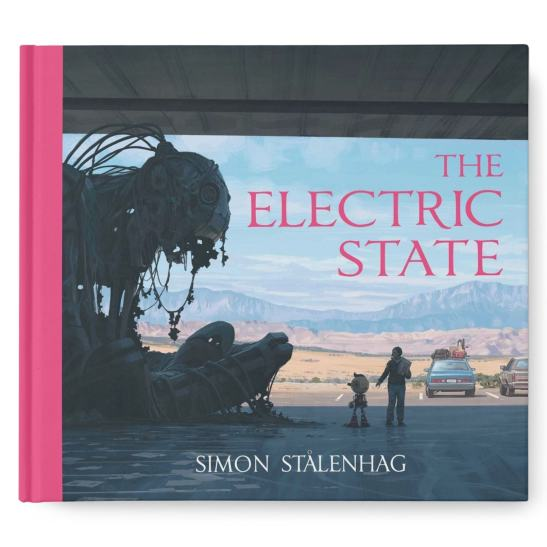 TheElectricState