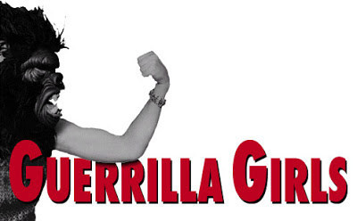 gerilla girls
