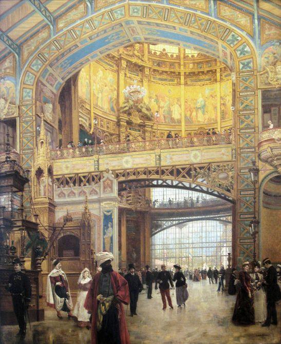 Paris_1889_by_Louis_Beroud