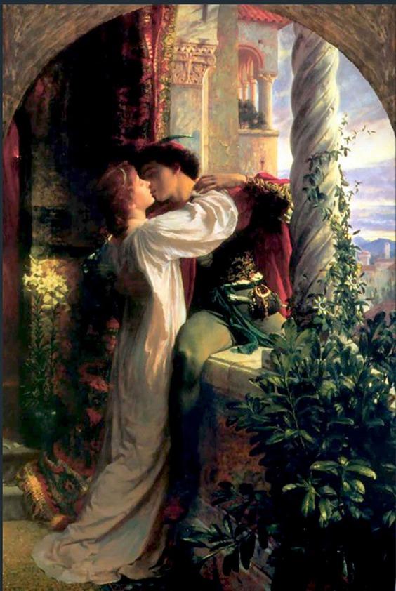 Romeo&Julia