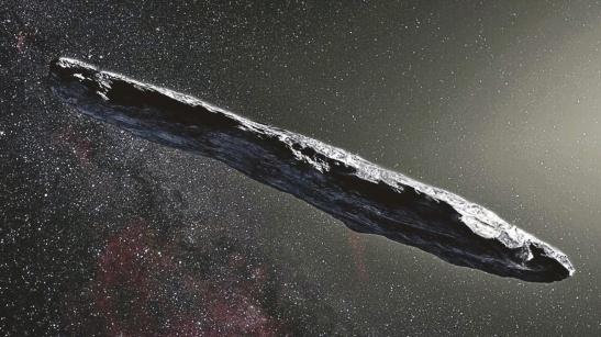 interstellarobject
