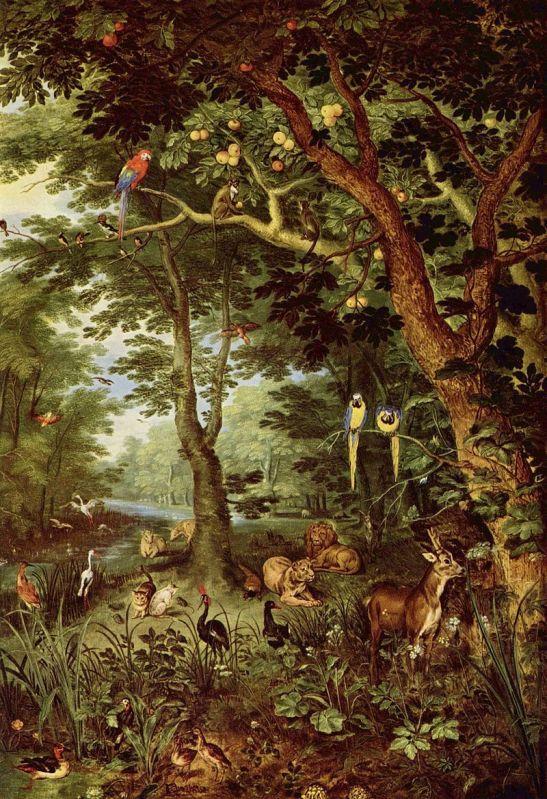 Jan Breugel 1620