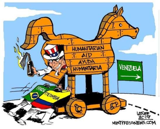 latuffVenezuela