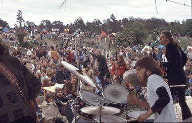 Gärdesfesten_1971