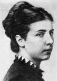 Eliizabeth Dmitrieff