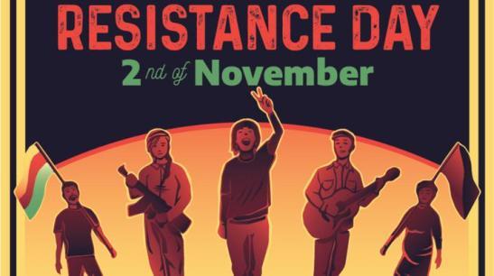 motstånd Rojava