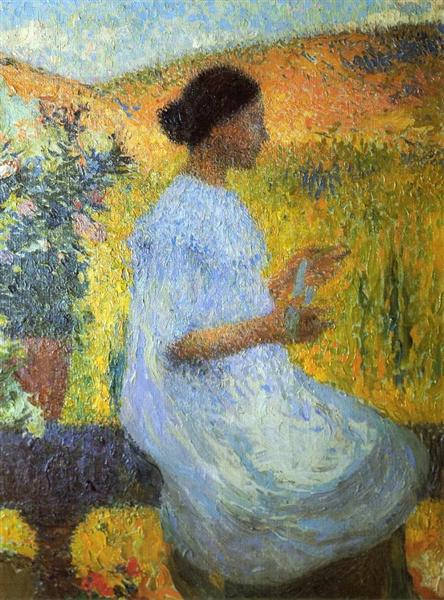 the-blue-dress-1917