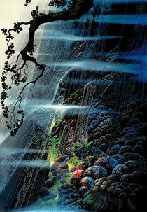evening-magicEyvindEarle2000.jpg!PinterestSmall.jpg